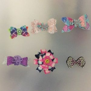 Accessories - Handmade hair accessories